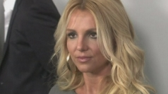 Britney Spears pays tribute to Whitney Houston
