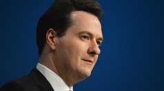 Osborne 'concerned' by rise in energy costs.