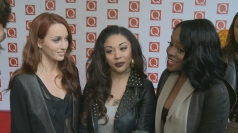 Mutya Keisha Siobhan on comeback album