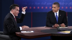 China on the table as Obama and Romney debate foreign policy
