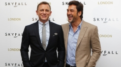 Skyfall: Javier Bardem talks being a Bond baddie