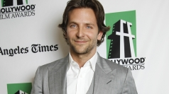 Bradley Cooper wins best actor award