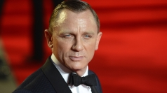 Skyfall premiere: Daniel Craig talks lucky pants and romance