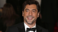 Skyfall premiere: Javier Bardem on playing a Bond villain