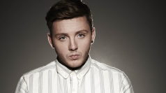 X Factor's James Arthur on how his life has changed