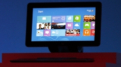 Microsoft launches Windows 8
