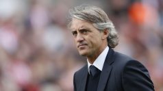 Roberto Mancini defends tactics despite loss to Ajax