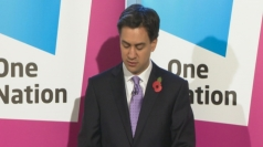 Ed Miliband: 'We need to tackle mental health'