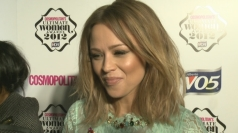 Kimberley Walsh talks Girls Aloud tour and Strictly