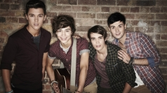 Union J and Lawson reveal how a girl can impress them