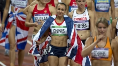 Jessica Ennis talks inspirational women