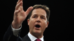 Clegg's warning for Tory rebels