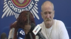 Mick Philpott and his wife Mairead have also been charged.