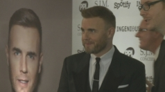 X Factor judges have heaped praise on Gary Barlow.