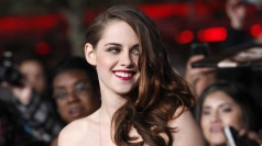 Twilight: R-Patz and K-Stew on their parenting skills
