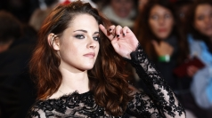 "Kristen Stewart said Twilight was ""different to other films."