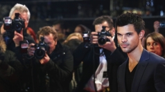 Taylor Lautner on Breaking Dawn Part 2: Full interview