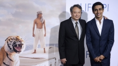 Ang Lee on how he made new film Life of Pi