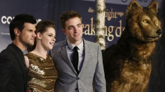 Twilight: Breaking Dawn Part 2 German Premiere