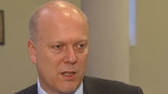 Chris Grayling reveals prison rehabilitation plans