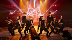 K-Pop: TVXQ kick off first world tour