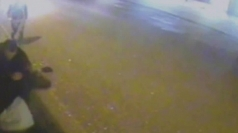CCTV: Bus driver attack caught on camera