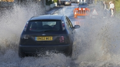 Flood-hit UK braced for more rain