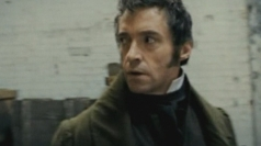 Les Miserables: Hugh Jackman and a new composition