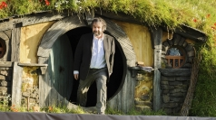 The Hobbit: An Unexpected Journey New Zealand premiere