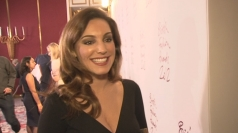 Kelly Brook talks fashion and her secret to looking good