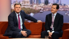 Ed Balls has slammed the Chancellor's Autumn Statement.