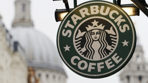 Starbucks has pledged to pay £10m tax.