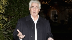 "Max Clifford denies the ""damaging"" claims."