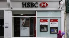 HSBC agrees record £1.2bn launder payout.