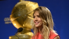 Actress Jessica Alba helped announce the nominations.