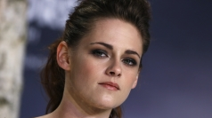 On The Road premiere: Kristen Stewart hits the red carpet