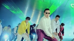 Psy's Gangnam Style reaches one billion hits on YouTube