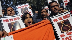 Delhi braced for protests after rape victim dies