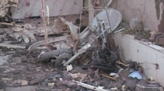 Iraq bomb kills one and injures ten