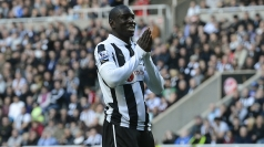 Demba Ba's exit a step closer