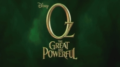 Oz: The Great and Powerful new year promos