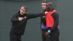 Balotelli's future hangs in the balance at Manchester City