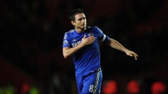 Lampard will reportedly not be given a new Chelsea contract.