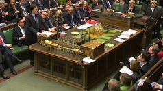 MPs to vote on benefit cap