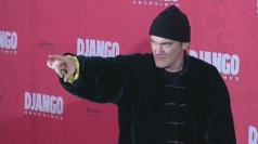 Tarantino defends violent slavery scenes in Django Unchained