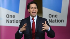 Miliband hits out at benefit cap