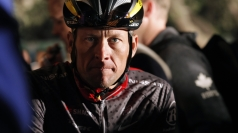 Armstrong has always denied doping.