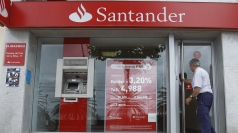 Santander trying to buy NBA