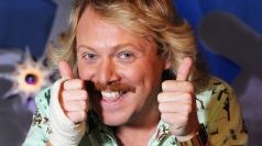 Keith Lemon talks losing to Ant & Dec and red carpet style