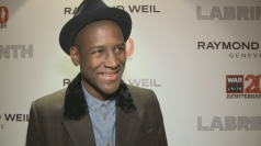 Labrinth talks about Rihanna collaboration